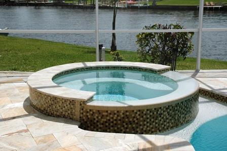 Jacuzzi / Villa Romantic Cape Coral