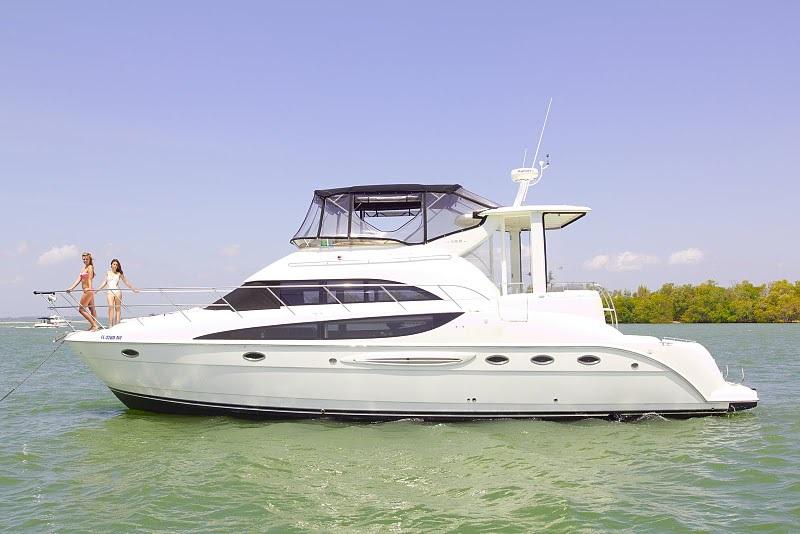 Meridian Charter- Villa Romantic Cape Coral